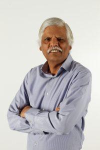 Syed F. Mahmud