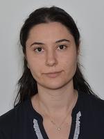 Zeynep Yoldaş